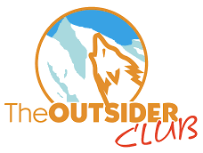 The Outsider Club Logo