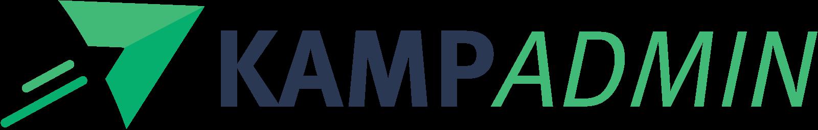 KampAdmin